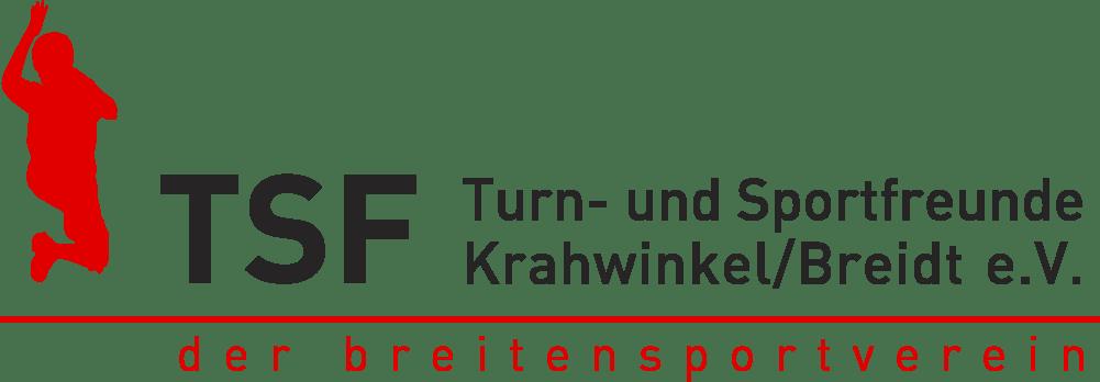 Turn- und Sportfreunde Krahwinkel/Breidt e.V. der Breitensportverein